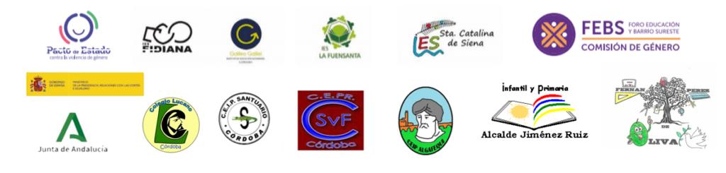 Logos Sureste En Violeta
